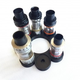 Atomizer Stand For Eight 25mm Atomizers