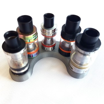 Atomizer Curved Stand For Five Atomizers