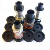 Atomizer Stand for Twelve Atomizers..