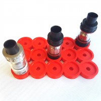 Atomizer Stand for Fifteen 25mm Atomizer..
