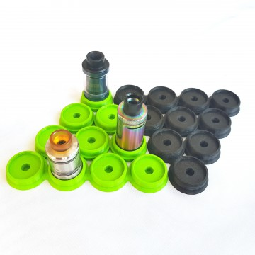 Atomizer Stand For Ten Atomizers