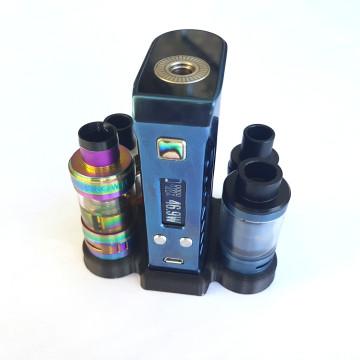 Think Vape Finder DNA 75 Vape Stand And Four 22mm Atomizer Holder