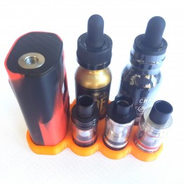 Smok Alien Vape for skin Stand 22mm Atty's 28/32/36mm Bottle's