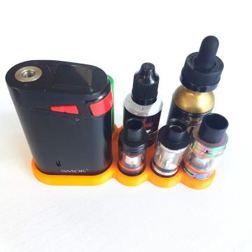 Smok Marshal G320 Vape Stand 22mm Attys 32mm Bottles & battery's Holder