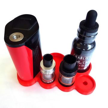 Smok GX350 Vape Stand 24.5mm Attys 32mm Bottles Holder