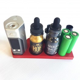 RX200/DNA200 Vape Stand 50ml For Skin
