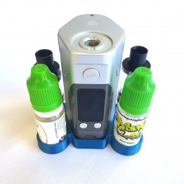 RX200/DNA200 Mini Vape Stand with 2 Atomizers