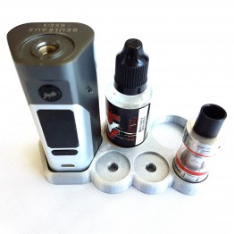 Wismec RX2/3 Without Extension Vape Stand 22mm Atty's 28mm Bottle's
