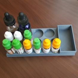 Large Juice Bottle Holder for 10ml and 30ml bottles